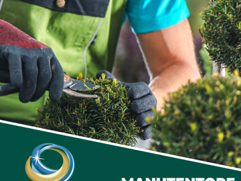 Manutentore del verde