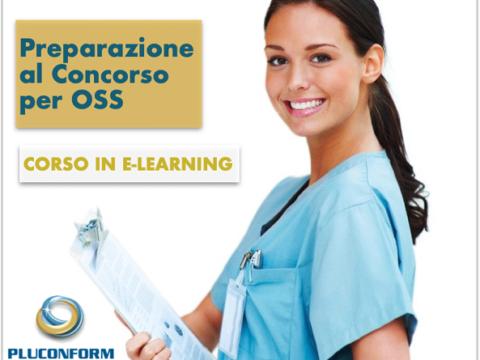 Preparazione al corso pubblico per OSS